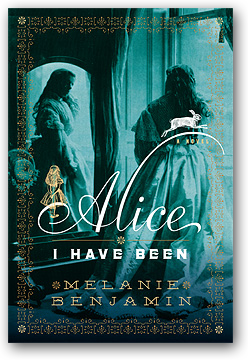 Alice I Have Been