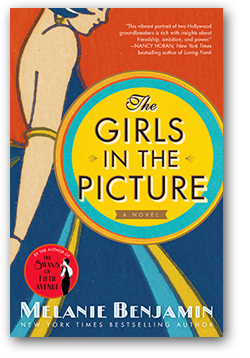 The Girls in the Picture PB
