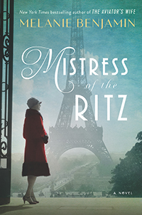 Mitress of the Ritz