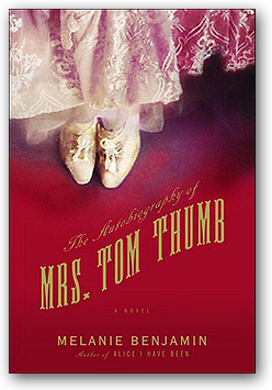 Mrs. Tom Thumb